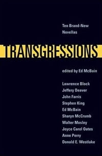 Transgressions: Ten Novellas from Transgressions