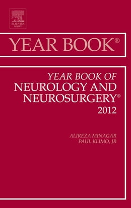Book Year Book of Neurology and Neurosurgery - E-Book by Alejandro A. Rabinstein, MD, FAAN