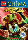 LEGO Legends of Chima: Danger in the Outlands (Chapter Book #5) f14b07c6-1541-4de3-96bc-29903ff1b304