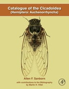 Catalogue of the Cicadoidea (Hemiptera: Auchenorrhyncha) by Allen F. Sanborn