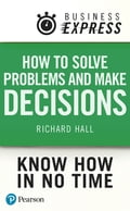 BUS. Hall: How Solve Problems and M o