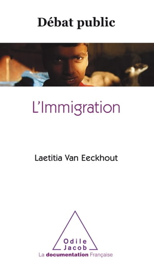 L' Immigration by Laetitia Van Eeckhout