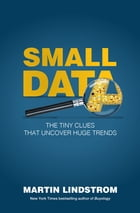 Small Data Cover Image