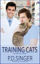Training Cats by P.D. Singer