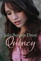 Quincy by Julia Burgers-Drost