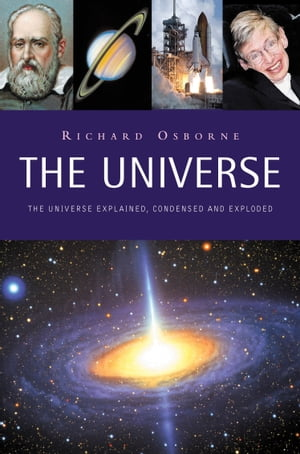 The Universe by Richard Osborne