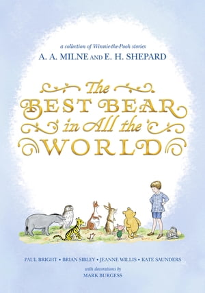 The Best Bear in All the World by Jeanne Willis