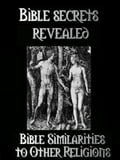 1230000207317 - Jonathon Welles: Bible Secrets Revealed - كتاب