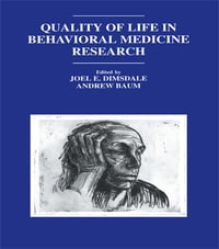 Quality of Life in Behavioral Medicine Research
