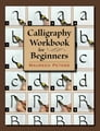 Calligraphy Workbook for Beginners Cover Image