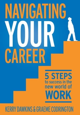 Book Navigating your Career by Graeme Codrington
