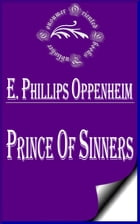 Prince of Sinners by E. Phillips Oppenheim