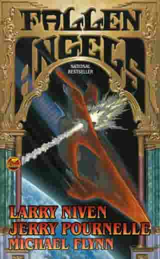 Fallen Angels by Jerry Pournelle