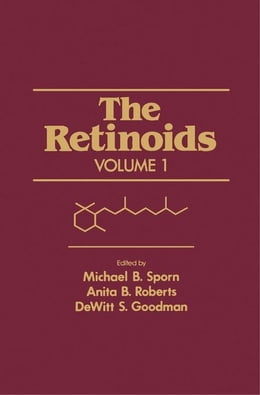 Book The Retinoids by Sporn, Michael B.