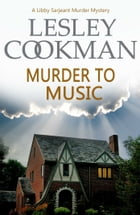 Murder to Music by Lesley Cookman