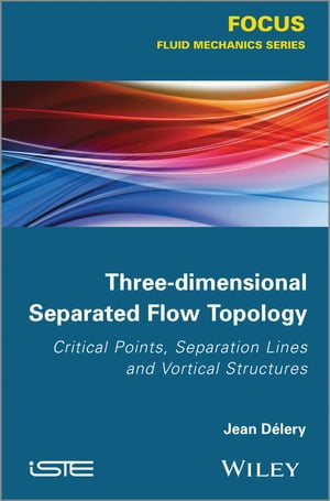 Three-dimensional Separated Flows Topology Singular Points,  Beam Splitters and Vortex Structures