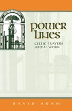 Power Lines: Celtic Prayers About Work by David Adam