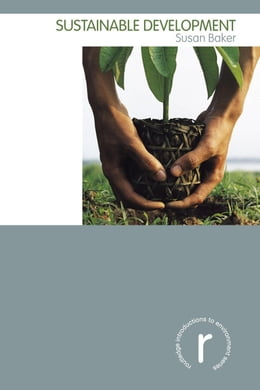 Book Sustainable Development by Baker, Susan
