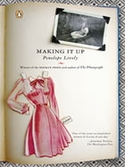 Making It Up Cover Image