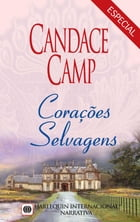 Corações selvagens by CANDACE CAMP