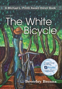 Book The White Bicycle by Beverley Brenna