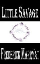 Little Savage by Frederick Marryat