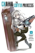 Chaika: The Coffin Princess, Vol. 2 ec557410-322e-40cf-9361-7959280cf0e6