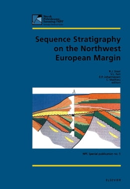 Book Sequence Stratigraphy on the Northwest European Margin by Steel, R.J.