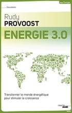 Energie 3.0 by Rudy PROVOOST