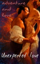Unexpected Love by laila ouhssaine