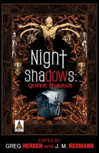 Night Shadows: Queer Horror Cover Image