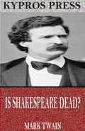 Is Shakespeare Dead? 684cf635-9855-4567-99d1-846c2efbd248