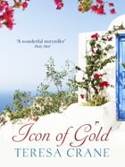 Icon of Gold by Teresa Crane