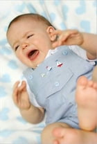 Colic in Babies: Symptoms, Causes and Treatments by Tessie Sumner