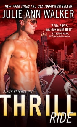 Book Thrill Ride by Julie Ann Walker