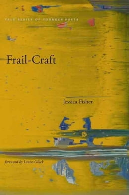 Book Frail-Craft by Fisher, Jessica