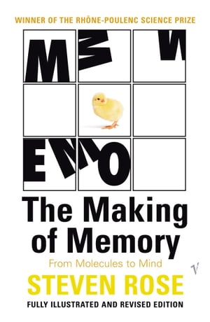 The Making Of Memory From Molecules to Mind