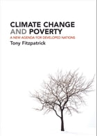 Climate change and poverty: A new agenda for developed nations