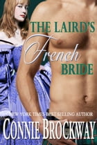 The Laird's French Bride by Connie Brockway