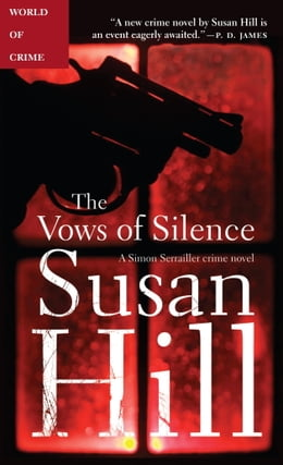 Book The Vows of Silence by Susan Hill