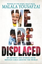 We Are Displaced Cover Image