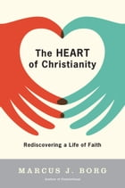 The Heart of Christianity Cover Image