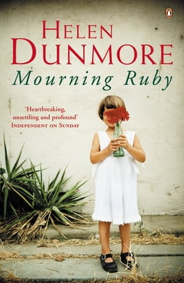 Book Mourning Ruby by Helen Dunmore