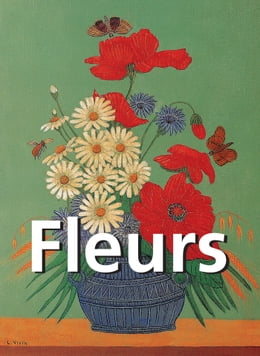 Book Fleurs by Victoria Charles