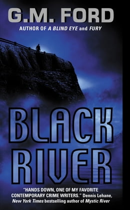 Book Black River: A Leo Waterman Mystery by G.M. Ford