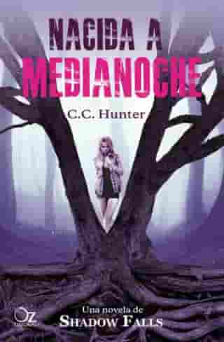 Nacida a medianoche by C.C. Hunter