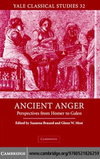 Ancient Anger