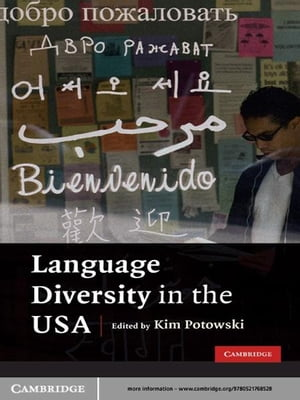 Language Diversity in the USA