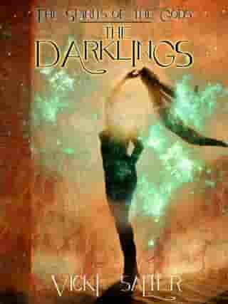 The Darklings by Vicki Salter