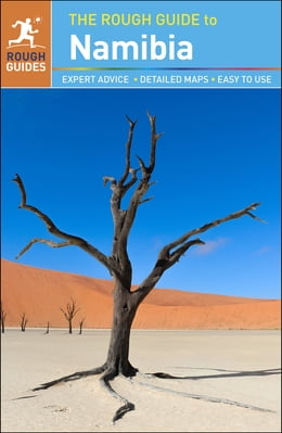Book The Rough Guide to Namibia by Sara Humphreys